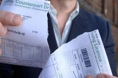 DVLA set to abolish Driving Licence Counterpart - Jennings Ford Direct