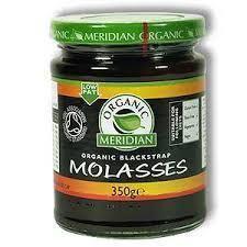 molasses eat more