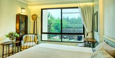Hua Hin Marrakesh (GB-22C) 2 Bedroom 2nd Floor Garden View Fully Furnished Luxury Apartment