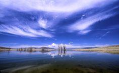 Lake Eucumbene NSW Australia