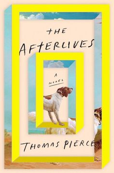 The 75 Best Book Covers of 2018 Thomas Pierce, The Afterlives, design by Grace Han New Books, Good Books, Books To Read, Buzzfeed Books, Graphic Design Magazine, Magazine Design, Buch Design, Best Book Covers, National Book Award