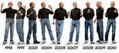Perchè sempre allo stesso modo?... Perché reputava adatta quella forma di abbigliamento al suo modo di essere e di pensare, semplice, sobrio, essenziale, che non si prendesse troppo sul serio, ma... Comunque di qualità. Insomma APPLE #SJ cit. Ciro Lucci #iphone #iphoneonly #apple #toptags @top.tags #appleiphone #ios #iphone4 #iphone5 #iphone6 #iphone6plus #technology #electronics #mobile #instagood #instaiphone #phone #photooftheday #smartphone #iphoneography #iphonegraphy #iphoneographer…