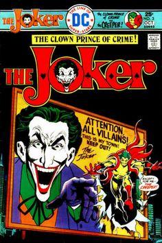 COMIC_joker_3 #comic #cover #art