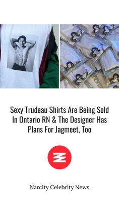 Click here👆👆👆 for the full article! How To Plan, Canada Travel, Celebrity News, Ontario, Sexy, Travel Destinations, Shirts, Celebrities, Design
