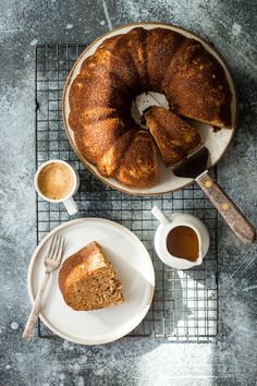 1042 Best Bundt Cakes From Scratch Images On Pinterest In 2019