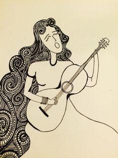 Singstress MariskaMartina