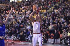 VISTO DAL basso    : BASKET Il pieno per Virtus Roma-Eurobasket e la le...