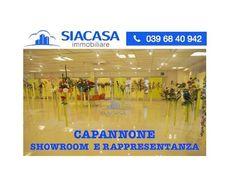 Comune di TREZZO Sull'Adda (Provincia di Milano) Showroom e Rappresentanza