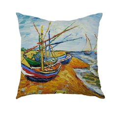0702LA oil painting shipping artwork printed cushion cover, View printed cushion cover, printed cushion cover Product Details from Zhejiang Serand Mido Import & Export Co., Ltd. on Alibaba.com