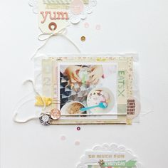 ** Chic Tags- delightful paper tag **: Challenge Sunday: Instagrams