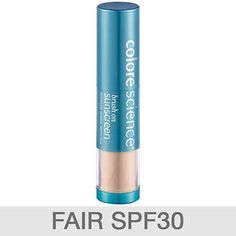 Colorscience Sunforgettable Brush-on Sunscreen with SPF