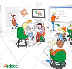 Redooc.com è associata ad ImparaDigitale, perché condividiamo la stessa passione per i ragazzi, la didattica e l'innovazione, supportata e facilitata dalla tecnologia digitale.