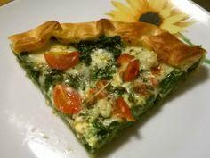 quiche-spinaci