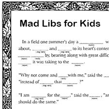 Read aloud vacation fun mad libs roger price [pdf free download].