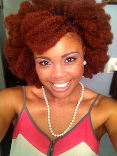 Crochet Red Hairstyles : ... Hair Styles on Pinterest Marley hair, Crochet braids and Crochet