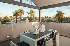"Built Custom Homes - ""Modern Beach House"", Huntington Beach, CA"