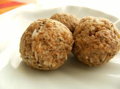 Banana Bliss Balls Raw Food) Recipe - Food.com