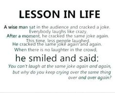 phillysdon04: Lesson in life #quote #cry #laugh... / art-photography-4 on imgfave
