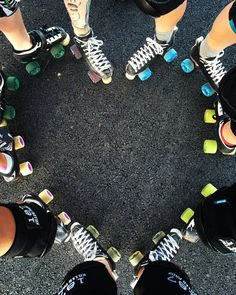 "89 Likes, 6 Comments - Gorge Roller Girls (@gorgerollergirls) on Instagram: ""Cancelled practice? No big deal, get outside and skate! #GRG #gorgerollergirls #skateanddestroy…"""