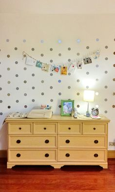 Project Nursery - Soft, personalised and serene