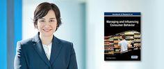 """La Dra. Laura Zapata, profesora investigadora de EGADE Business School, ha contribuido con el capítulo """"Customers as external source of knowledge to foster innovation""""."""