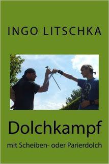 Falke - Der Fecht-Hut Blog: Das Dolchbuch