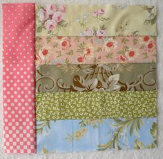 Quilts for my girls