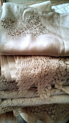 linen love….