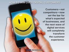 How to Win Over Digital Customers