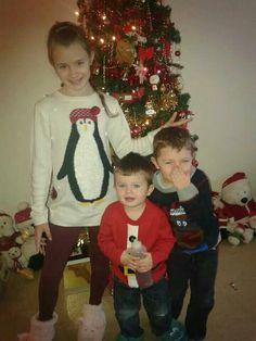 Hayley family