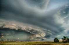 June 9, 2009 NC Kansas HP supercell