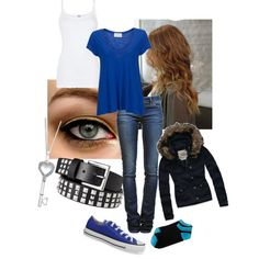 """Untitled #47"" by alto24ninja7 on Polyvore"