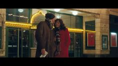 The Vow~ Paige & Leo Before