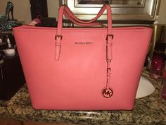 Michael Kors Jet Travel Set Medium