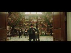 film trailers MR. TURNER