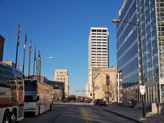 south bend indiana downtown pictures | Recent Photos The Commons Getty Collection Galleries World Map App ...