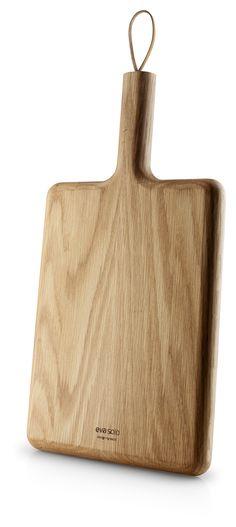 Nordic Kitchen cutting board by Eva Solo