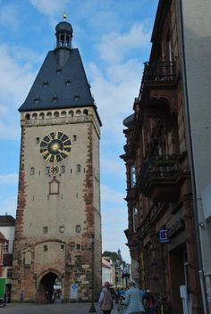 Speyer, Germany #Speyer