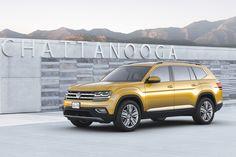 2018 Volkswagen Atlas Price and Specs | Best Car Reviews