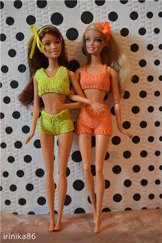 PlayDolls.ru - Играем в куклы :: Тема: irinika86: наряды для моих красавиц (17/23)