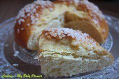 Si è cercato pasqua - Gateaux & Macarons Macarons, Cupcake, Muffin, Bread, Food, Brioche, Cupcakes, Brot, Essen