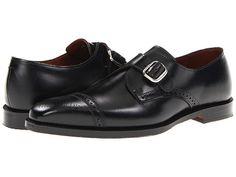 Allen-Edmonds Franciscan Black Custom Calf - Zappos.com Free Shipping BOTH Ways