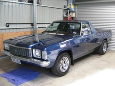 1980 Holden Kingswood HZ