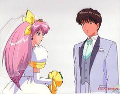 (Wedding Peach) -