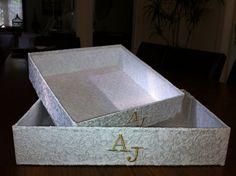 caixa lavabo casamento1