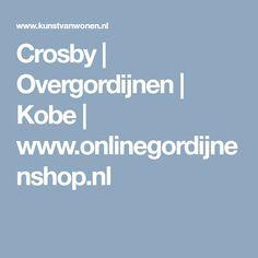 Online Gordijnen Shop (kunstvanwonen) on Pinterest