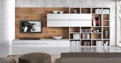 TV Unit Design Inspiration is a part of our furniture design inspiration series. Furniture Inspiration series is a weekly showcase of incredible designs House Design, New Homes, Home And Living, House Interior, Home Living Room, Furniture, Tv Unit Design, Home, Home Theater Design