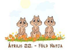 A Föld napja - április 22. - kovacsneagi.qwqw.hu Green Day, Winnie The Pooh, Disney Characters, Fictional Characters, Google, Winnie The Pooh Ears, Fantasy Characters, Pooh Bear