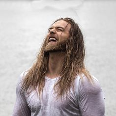 """Lasse Løkken Matberg no Instagram: """"Was promised sunshine and great weather this summer.. Well, welcome to Norway!  To us rain and sunshine are the same I guess. Just laugh at it and enjoy!   by @ostheimjakob"""""""