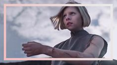 Aurora – Running With The Wolves (Official Video)